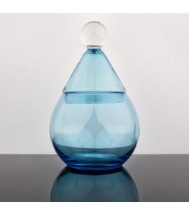 Aqua viventis dóza Pura 2 l celobarevná  s pokličkou