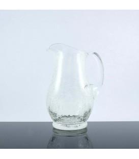 Aqua viventis džbán 1 l kraklovaný čirý
