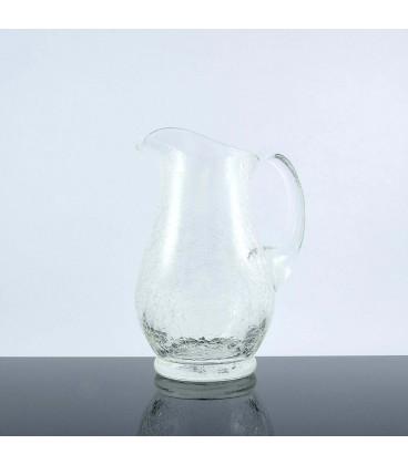 Aqua viventis džbán 1 l krakelovaný čirý