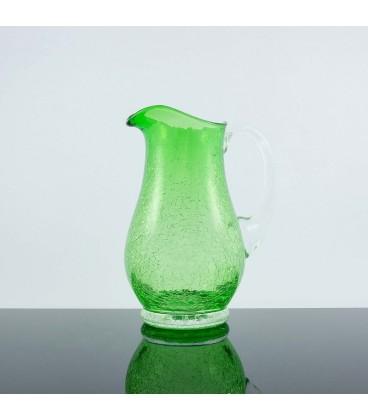 Aqua viventis džbán 1 l krakelovaný barevný