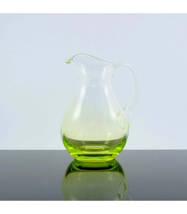 Aqua viventis džbán 1 l polobarevný