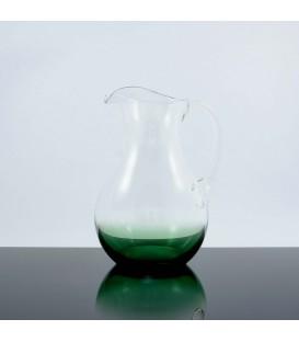 Aqua viventis džbán 2 l polobarevný